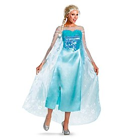 Disney® Princess Frozen Elsa Deluxe Adult Costume