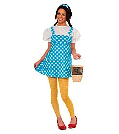 The Wizard Of Oz® Dorothy Young Adult Costume