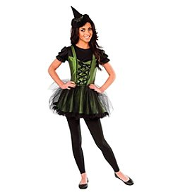 The Wizard Of Oz® Wicked Witch of the West Young Adult Costume