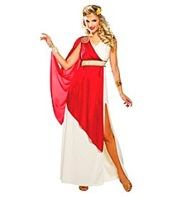 Lady Caesar Adult Costume