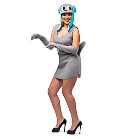 Dreamworks Rocky Dress Adult Costume