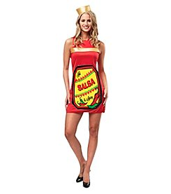 Salsa Dress Adult Costume