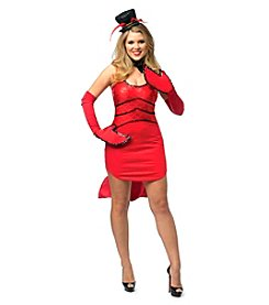 Sea Life Lobster Dress Adult Costume