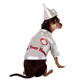 The Wizard Of Oz® Tin Man Dog Costume