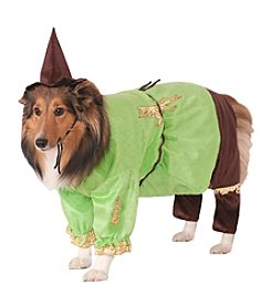 The Wizard Of Oz® Scarecrow Dog Costume