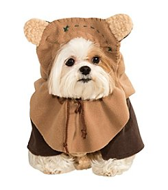 Star Wars® Ewok Dog Costume