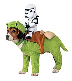 Disney® Star Wars™ Dewback Pet Rider Costume