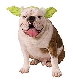 Disney® Star Wars™ Yoda™ Dog Headpiece