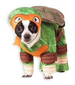 Teenage Mutant Ninja Turtles® Michelangelo Pet Costume