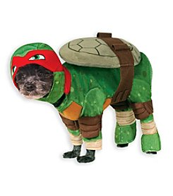 Teenage Mutant Ninja Turtles® Raphael Pet Costume