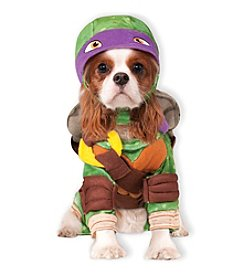 Teenage Mutant Ninja Turtles® Donatello Pet Costume