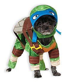 Teenage Mutant Ninja Turtles® Leonardo Pet Costume