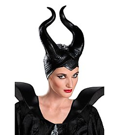 Disney® Maleficent Adult Deluxe Vinyl Horns Headpiece