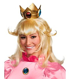 Super Mario Bros.® Princess Peach Wig