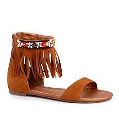 Adult Hena Indian Sandal