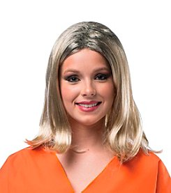 Orange is the New Black® Piper Wig