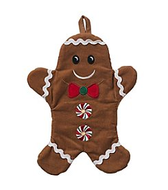 Ritz™ Gingerbread Man Pot Holder