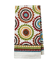 Ritz™ Medallion Kitchen Towel