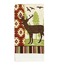 Ritz™ Scenic Lodge Kitchen Towel