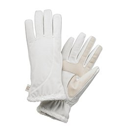 Isotoner® Signature smarTouch® Softshell Gloves