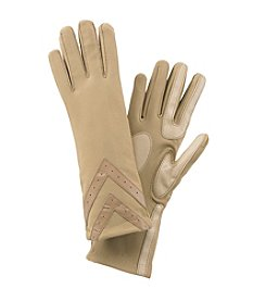 Isotoner® smarTouch® Spandex Gloves