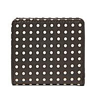 Fossil® Polka Dot Sydney Bi-Fold Wallet
