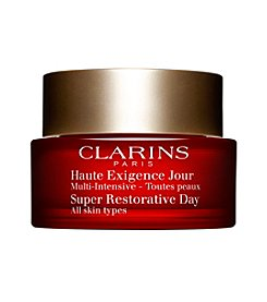 Clarins Super Restorative Day All Skin Types