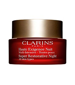 Clarins Super Restorative Night All Skin Types
