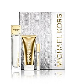 Michael Kors™ Sporty Citrus Collection Fragrance Gift Set (A $148 Value)
