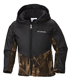 Columbia Boys' 2T-4T Steens Mountain™ Overlay Jacket