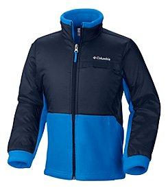 Columbia Boys' 8-20 Steens Mountain™ Overlay Jacket