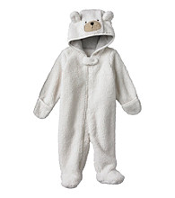 Cuddle Bear® Baby Teddy Fleece Pram