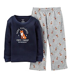Carter's® Boys' 12M-7 2-pc. Explorer Pajama Set