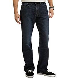 Nautica® Men's Stern Loose-Fit Jeans