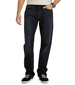 Nautica® Men's Submarine Relaxed-Fit Jeans