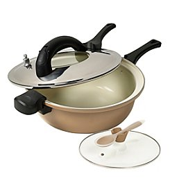 Anna Boiardi® 4-pc. Tuscan Harvest Fast Cooker Set