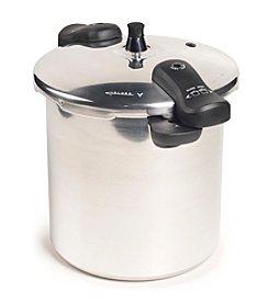 Casa Maria® 12-qt. Aluminum Polished Pressure Cooker