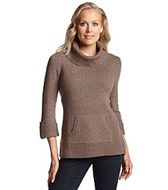 Studio Works® Cowlneck Sweater