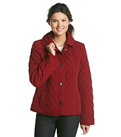 Gallery® Turn-Key Quilt Jacket