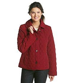 Gallery® Turn-Key Quilt Jacket