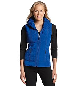 Laura Ashley® Quilted Puffer Vest