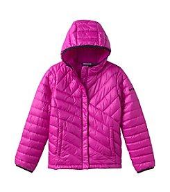 Columbia Girls' 7-16 Powder Lite Puffer Jacket