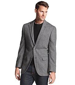 Geoffrey Beene® Men's Herringbone Sportcoat