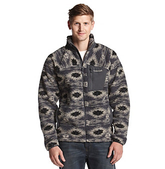 Mens Berber Fleece Jacket - Best Jacket 2017