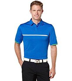 Callaway® Men's Big & Tall Ventilated Polo Shirt