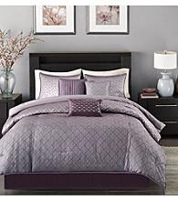 Madison Park™ Biloxi 7-pc. Comforter Set