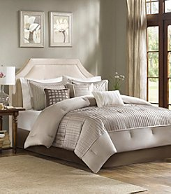 Madison Park® Trinity 7-pc. Comforter Set