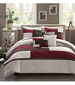 Madison Park™ Cooper 7-pc. Comforter Set