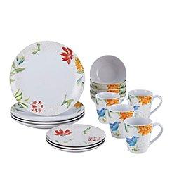 BonJour® Al Fresco 16-pc. Dinnerware Set