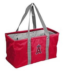 Logo Chair MLB® Los Angeles Angels Picnic Caddy